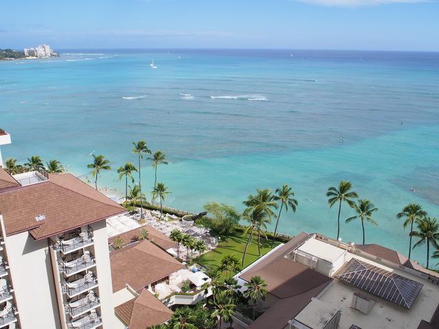 ハワイに住む夢を実現