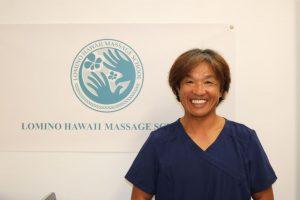 日本で整骨院5店舗のオーナーがハワイ州マッサージ資格の取得を目指す。