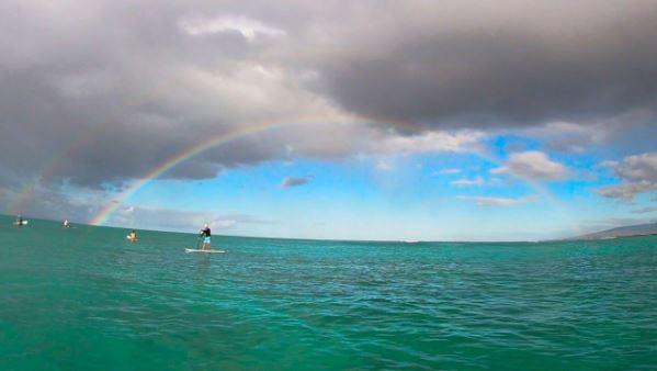 サーフィン部発足でロミロミ留学がさらに充実!
