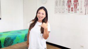 35歳までに独立開業したい!夢のハワイでロミロミを習得して、実践経験を積む!